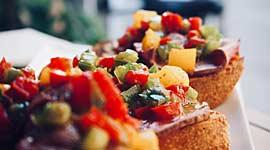 Culinaire Single Reis naar Italië