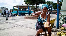 Rondreis en Wandelvakantie op Kaapverdië