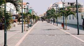 Single Groepsrondreis Kaapverdische Eilanden