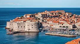 Rondreis en Wandelreis in Kroatië