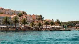 Single Reizen Kroatië