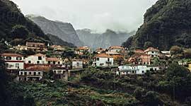 Wandelvakantie naar Madeira