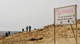Wandelen voor Singles op Malta en Gozo