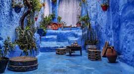 Single Reizen Marokko