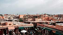 Wandelvakanties voor Singles naar Marokko