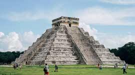 Stel zelf je reis naar Midden-Amerika samen