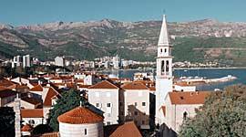 Single Reizen Balkan Beleving
