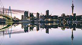 Avontuurlijke Vakanties naar Nieuw-Zeeland