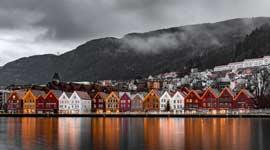 Avontuurlijke Rondreis Rusland, Noorwegen en Finland