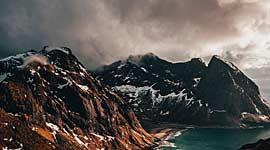 Groepsreizen langs Noorse kust en naar Spitsbergen