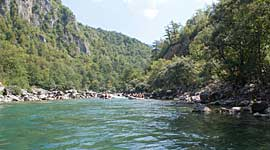 Single Rondreizen Albanië, Bulgarije en Montenegro