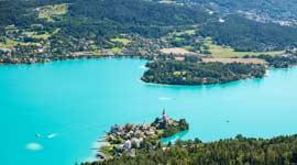 Single Fiets- en Wandelvakanties in Oostenrijk