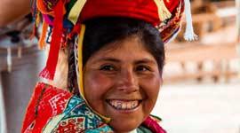 Rondreizen Peru, Ecuador, Galapagos en Bolivia