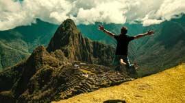 Groepsreis Peru voor Singles