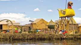 Groepsreizen Peru, Bolivia en Chili