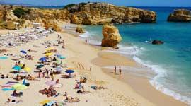 Single Reizen naar Portugal