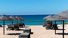 Single reizen voor hoger opgeleiden naar de Algarve