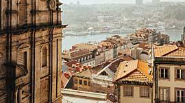 Single Stedentrip Lissabon en Porto