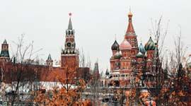 Avontuurlijke Rondreizen Rusland