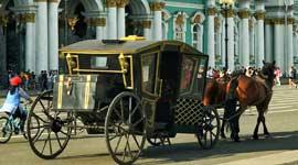 ANWB Single Reizen Rusland