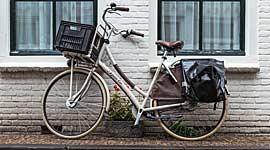 Fietsvakantie in Nederland