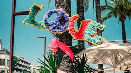 Single Reizen Lanzarote, Ibiza, Andalusië en Tossa de Mar