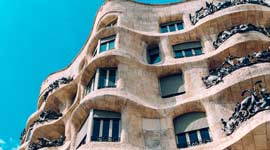 Single Wandelreizen naar Andalusië en Catalonië