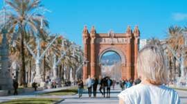 Fiets- en Wandelvakanties voor Singles naar Spanje