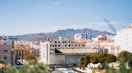 Taalreizen en High School in Spanje
