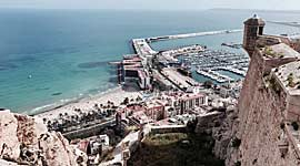 Kras Single Reizen naar Andalusië, Barcelona, Mallorca …