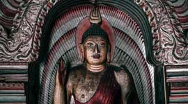 Avontuurlijke Rondreis Sri Lanka