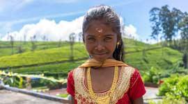 Vrijwilligerswerk Projecten in Sri Lanka