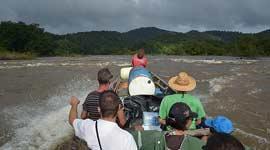 ANWB Single Reizen naar Suriname en Curaçao