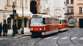 Single Vakantie naar Praag in Tsjechië (Corona Proof !)