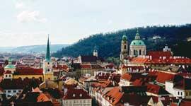 Single Reizen Praag en noorden van Tsjechië