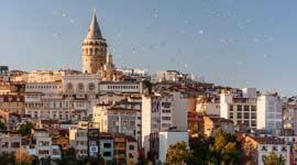 Rondreis door Turkije