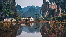 Single Reis Highlights of Vietnam