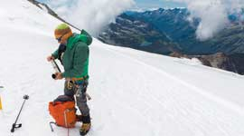 Single Wintersport Italië met vertrekgarantie