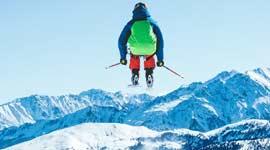 Single Wintersport Oostenrijk met vertrekgarantie