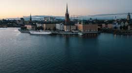Single Reizen een Weekje naar Zweden