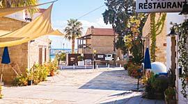 Single rondreis naar Cyprus