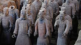 china single reizen