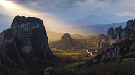 griekenland singlereizen