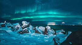 ijsland singlereizen