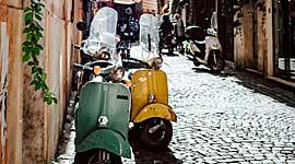 italie singlereizen