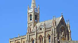malta christelijke reizen