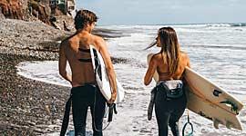 marokko surf en yoga