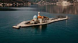 montenegro singlereizen