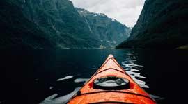 noorwegen en zweden singlereizen