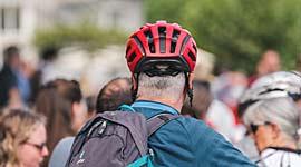 duitsland single fietsvakantie